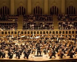 Sinfônicas divulgam suas programações para 2015