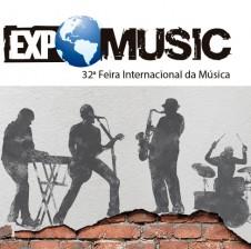 EXPOMUSIC: Feira Internacional da Música acontece de 16 a 20 de setembro