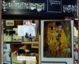 Um olhar musical sobre Viena