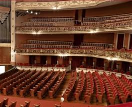 Lohengrin, de Wagner, é a Ópera da vez no Theatro Municipal de São Paulo