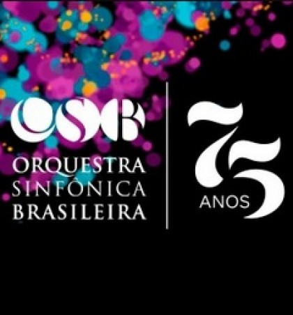 Orquestra Sinfônica Brasileira: ouça a Rádio OSB75