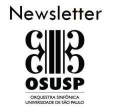 Receba as notícias da Orquestra Sinfônica da USP