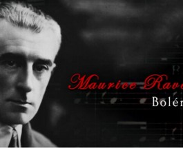Uma divertida execução do 'Bolero de Ravel'