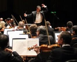 Sinfônica de Campinas se apresenta na Sala São Paulo