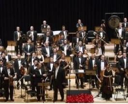 Sinfônica de Campinas e Banda da PM: concerto comemorativo e social