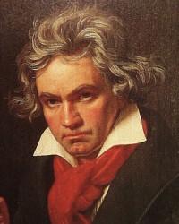 Seleção com 6 horas de Beethoven