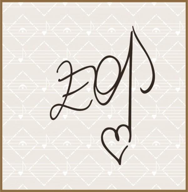 Editorial:: Amor pela Música por Evelise Oliveira