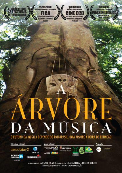 Pau-Brasil: um orgulho nacional presente na música erudita!