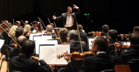 Sinfônica de Campinas realiza os últimos concertos do ano