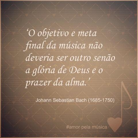 #amor pela música