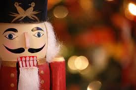 Natal tem que ter 'Quebra-Nozes'